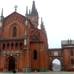 An Unesco church