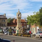 Market Square, Thirsk