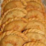 Deliciosas empanadas Argentinas