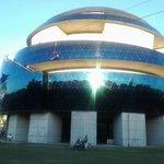 IMAX Dome Theater