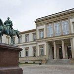 State Gallery of Stuttgart (Staatsgalerie)