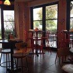 Φωτογραφία: Gusto Italian Kitchen + Wine Bar