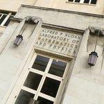 Alfred Sloan Lab. of Mathematics & Physics