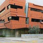 Cahill Center for Astronomy & Astrophysics