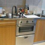 Kitchennete