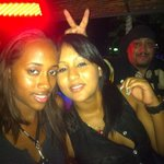 cute girls and dj angelo