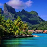 Four Seasons Resort, Bora Bora (85819793)