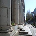 日本郵船 歴史博物館