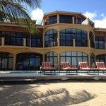 Villa Verano- beach view