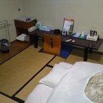 Photo de Utsunomiya Station Hotel