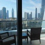 Balcony 11th floor