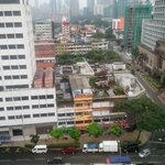 View from Room 1011
