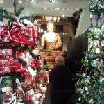 Christmas at Gump's
