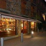 Pastisseria Cafeteria Gil