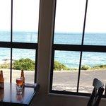 Perfect ocean view
