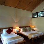 Photo de Borneo Rainforest Lodge