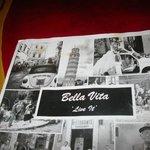 Foto van Bella Vita Ristorante