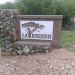 The tranquility of La Kruger
