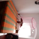 Our room no. 3 :-)