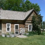 1920s house