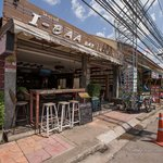 The I-Baa Bar in Kanchanaburi, Thailand. Photo by franklinphotography.com.au