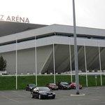 Eishockeystadion