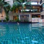 Novotel Vintage Park Resort Patong