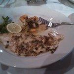 Fish was Delish!