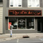 The Riverbrake Cafe