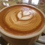 Photo de ChuJia Yuan Café