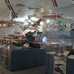 Photo de National Model Aviation Museum