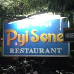Pyi Sone Restaurant