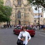 York- Um sonho de cidade