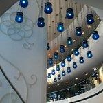Lobby atmosphere