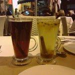 tasty hot drinks