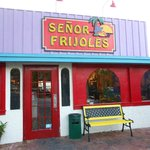 Senor Frijoles-Key Largo MM104