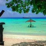 Havaiki Pearl grounds