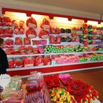 Strawberry farm souvenirs, Brinchang