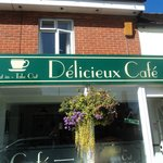 Delicieux Cafe