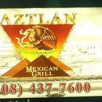 Aztlan Mexican Grill