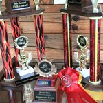 Trophies & Ribbons for Chili & Chowdah Cook-Off