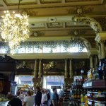 Eliseevsky Grocery Shop