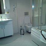 Bagno stanza 4