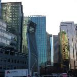 Photo of Vancouver Downtown taken with TripAdvisor City Guides