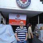 Red Cross HQ
