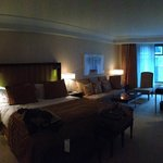 Superior Room - very nice.