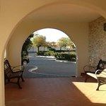 courtyard photo