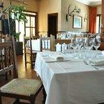 Restaurante La Zafra