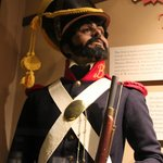Museum of the Republic - Mexican Army Uniform