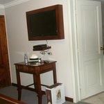 Foto de Hotel San Andres